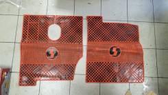 Коврики салона комплект MAN F2000 Shacman F2000, F3000 NLC9701210k, NLC,97,01,210k