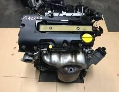 Двигатель A12XER 1.2 л 83-86 л. с. Opel Corsa
