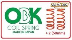 Пружина подвески. Mitsubishi L200, KB4T, KB8T, KB9T Mitsubishi Triton, KB9T 4D56, 4M41, 6G74