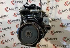 Двигатель контрактный двс J3 Киа Карнивал 2.9л
