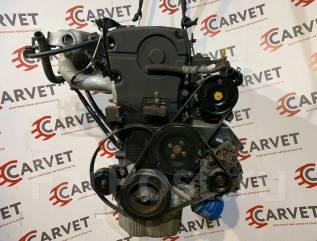 Двигатель G4GC Hyundai Sonata EF 2.0 Beta 137 л. с
