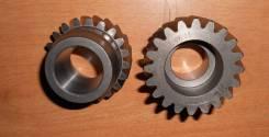 Шестерня компрессора 29 мм 61560130012