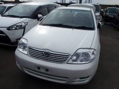 Фары ксенон 12-491 Toyota Corolla NZE121 как новые