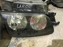 Фара правая Nissan N30 (15-64)