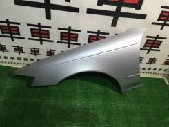 Крыло переднее левое Toyota Mark2 90 цвет 199 #d