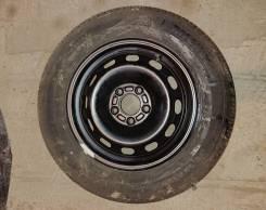 Колесо Michelin Energy 195/65 R15 диск 5x108