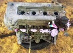 Двигатель Toyota Avensis Авенсис 1.8 1ZZ-FE бензин