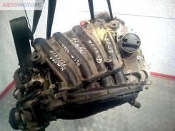 Двигатель Nissan Micra K12 2005, 1.6 л, бензин (HR16)