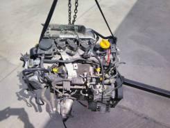 Двигатель Фиат 500 Абарт 1.4 тестовый 312A1000