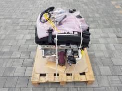 Двигатель БМВ Икс3 2.0 новый N46 комплектный