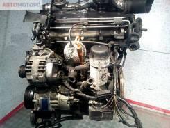 Двигатель Audi A3 8L 2000, 1.9 л, дизель (ASZ не читается)