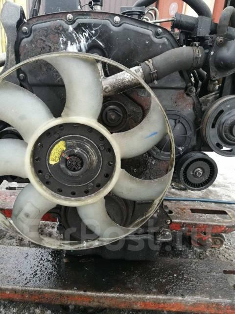 Двигатель Ford Transit 2014- 2.2 л Duratorq 16v Puma 155л с