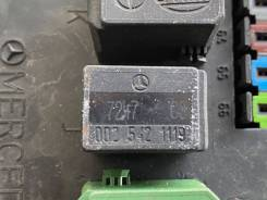 Реле топливного насоса Mercedes A0025421119 A0025421119