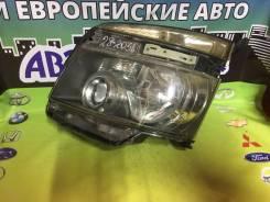 Фара левая Toyota VOXY ZRR70G 28-203