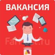 Расклейщик. ООО АльянсТелеком. Уссурийск