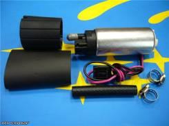 Топливный насос высокого давления Бензонасос 255л. ч (высокой производительности) аналог вальбро. DEKO DK032
