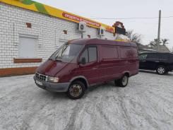 ГАЗ 2705. Продаю Газель 2705, 3 000куб. см., 2 000кг., 4x2