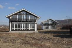 Продам земельный участок с домами , Золотари в Находке. 3 311кв.м., собственность. Фото участка