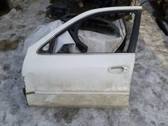 Дверь передняя левая Toyota Sprinter AE100 пустая с Дефектами!
