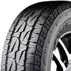 Bridgestone Dueler A/T 001, 245/70 R16
