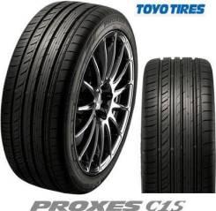Toyo Proxes C1S, 235/60 R16 100W