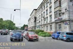 2-комнатная, улица Светланская 85. Центр, проверенное агентство, 91,0кв.м. Дом снаружи