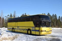 Neoplan Cityliner. Продается автобус, 49 мест
