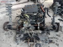 МКПП 5ст Peugeot 206 2005, 1.6л дизель (20DM73)