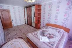 3-комнатная, проспект Победы 7. 62,0кв.м.