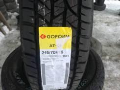 Goform AT01, 215/70R16