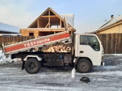 Isuzu Elf. Продается грузовик исузу эльф, 4 300куб. см., 2 500кг., 4x2