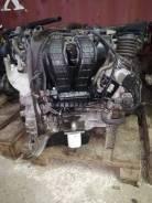 Двигатель Мицубиси Оутлендер XL 08 4B12 2,4 л