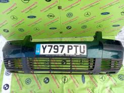 Бампер передний Volkswagen Passat B5+ (00-05г)