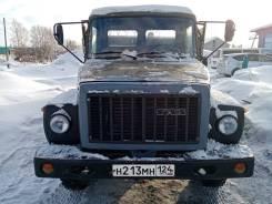 ГАЗ 3307. Продается грузовик самосвал , 4 250куб. см., 5 000кг., 4x2