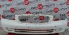 Бампер передний Suzuki Baleno 1998-2007