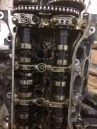 Двигатель 2GR Тойота на запчасти. Двигатель до разбора работал тихо