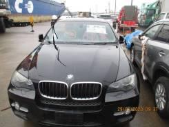 Ноускат BMW X6 E71 BMW X6