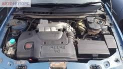 МКПП 5ст Jaguar X Type 2002, 2.5 л, бензин (1X4R-7F096)