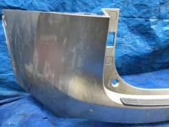 Часть верхняя заднего бампера для Лексус нх200Т 15-18