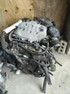 Двигатель VK35DE