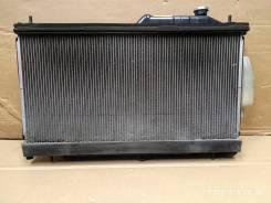 Радиатор основной subaru impreza GRB 6778