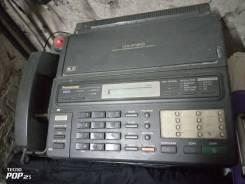 Многофункциональный телефон-факс Panasonic KX-F130 в ОТС