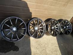 "Advan Racing RS. 9.0x18"", 5x114.30, ET25, ЦО 73,1 мм."