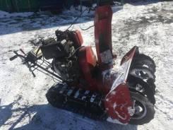 Yanase. Продается снегоуборочник 88F11, 49куб. см.