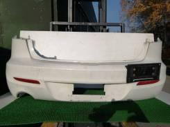 Бампер Mazda Axela/Mazda3 BL #18113