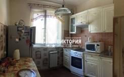 3-комнатная, улица Некрасовская 59. Некрасовская, агентство, 64,0кв.м.