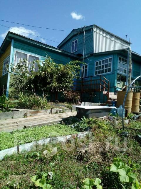 Отличная дача с террасой. 5 ключ (весовой контроль). с/т Мичуринец - Продажа домов, коттеджей и дач во Владивостоке