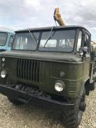 ГАЗ 66. Машина бурильно-крановая БМ-202 на базе