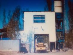 Тулабус. Продаётся РБУ «БУС-1000», мощность 60 м3/час
