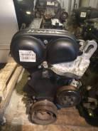 Двигатель HWDA Ford Focus 2 1.6L 100 л. с.